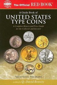a guidebook of united states coins 2016