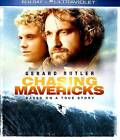 Chasing Mavericks (Blu-ray Disc, 2013)