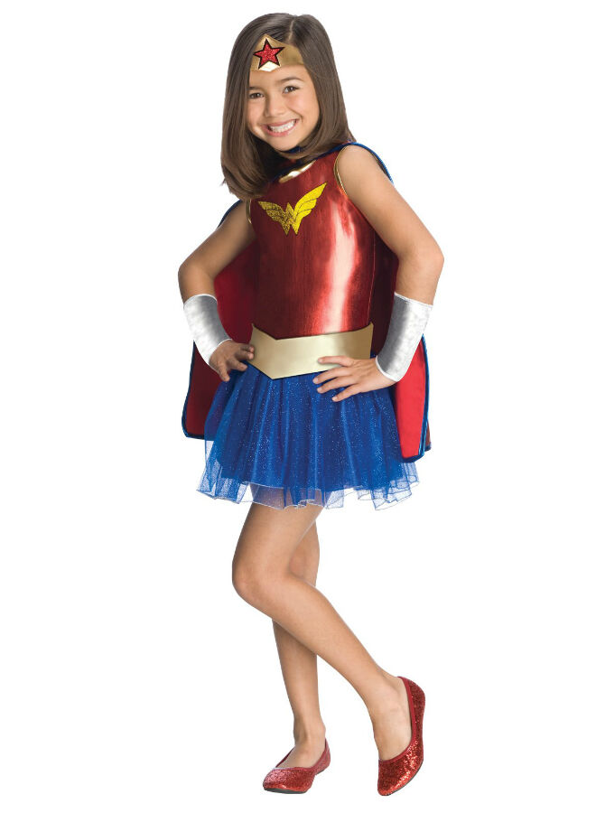 Top 10 Superhero Costumes for Women | eBay