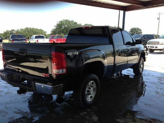 2008 gmc sierra 2500hd 6 6 l duramax payload and towing. Black Bedroom Furniture Sets. Home Design Ideas