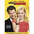 When in Rome (DVD, 2010) (DVD, 2010)