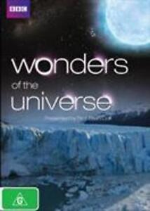 Wonders Of The Universe (DVD, 2-Disc Set) - Region 4 - New not sealed