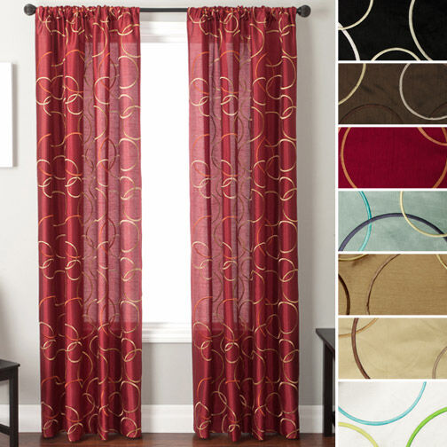 Discount Drapes Curtains Outlet How to Set Up Curtains