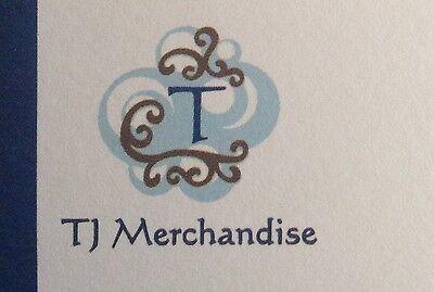 T J Merchandise 411