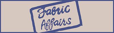 Fabric Affairs