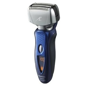 Panasonic ES8243A Cordless Rechargeable ...