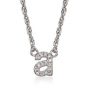 How to Buy Diamond Pendants on eBay