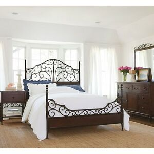 Bedroom furniture sets ebay for Cheap full bedroom sets for sale