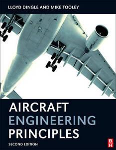 Aircraft Engineering Principles, 2nd ed, Lloyd Dingle