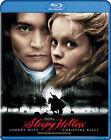 Sleepy Hollow (Blu-ray Disc, 2013, 2-Disc Set, Canadian)