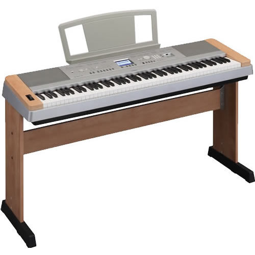 Affordable Yamaha Electronic Keyboard Buying Guide