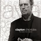Clapton Chronicles: The Best of Eric Clapton by Eric Clapton (CD, Oct-1999, Reprise) : Eric Clapton (CD, 1999)