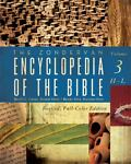The Zondervan Encyclopedia of the Bible, Moises Silva and Merrill Chapin Tenney, 0310241332
