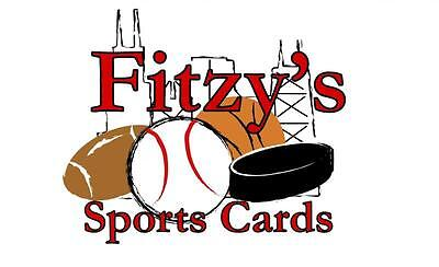 Fitzys Sports Cards