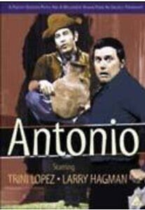 Antonio DVD 2003 1p start - <span itemprop='availableAtOrFrom'>Coventry, Warwickshire, United Kingdom</span> - Antonio DVD 2003 1p start - Coventry, Warwickshire, United Kingdom