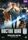 Doctor Who: Series Seven, Part One (DVD, 2012, 2-Disc Set)