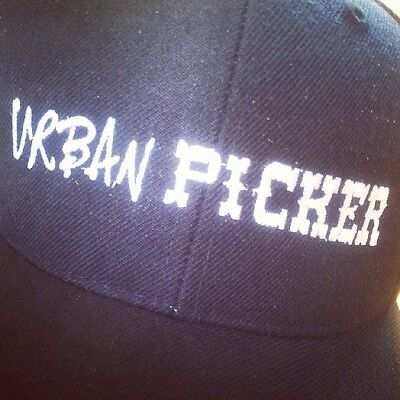 Urban Picker STL