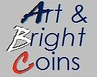 Art and Bright Coins