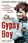 Gypsy Boy, Mikey Walsh and Marc Stevens, 0340977981