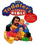 The Toddler's Activity Bible, B. Aldridge, 0840718799