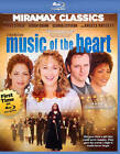 Music of the Heart (Blu-ray Disc, 2013)