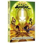 Avatar: The Last Airbender - Book 2: Earth - The Complete Collection (DVD, 2007, 5-Disc Set) (DVD, 2007)