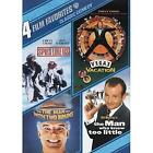 4 Film Favorites: Classic Comedy (DVD, 2-Disc Set)