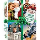 Christmas Favorites Collection (DVD, 2008, 4-Disc Set, Checkpoint; Sensormatic; Widescreen)