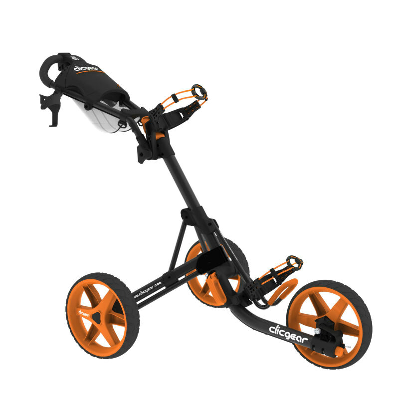 9 Factors to Consider When Purchasing a Golf Bag Trolley