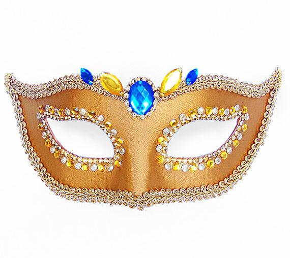 Top 7 Masquerade-inspi...
