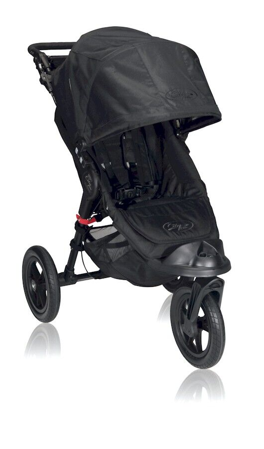 The Ultimate Guide to Buying a Jogger Stroller