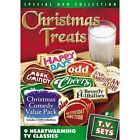 T.V. Sets: Holiday 2-Pack (DVD, 2010, 2-Disc Set)