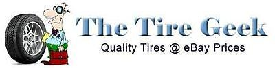THE TIRE GEEK