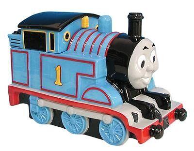 Blechspielzeug: Diese Loks gehören zur Serie Thomas und seine Freunde