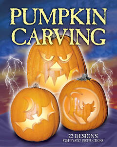 Pumpkin-Carving-by-Ghost-House-Publishing-Paperback-2003