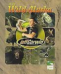 Into Wild Alaska, Jeff Corwin, 1410300595