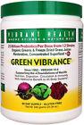 Vibrant Health Supplemental Energy Bars, Shakes & Drinks