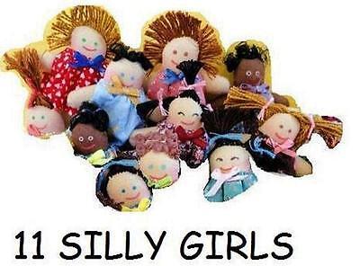11sillygirls