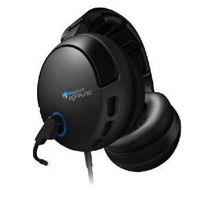 ROCCAT-Kave-Schwarz-Kopfbuegel-Headsets