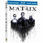 The Matrix (Blu-ray Disc, 2009, 10th Anniversary) (Blu-ray Disc, 2009)