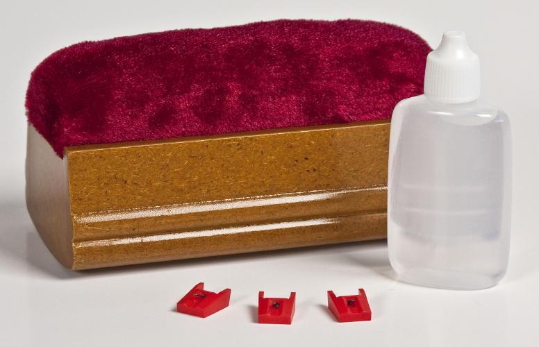 Einkaufsratgeber: Bürsten, Reinigungsmittel und Kit für Schallplatten