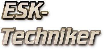 ESK-Techniker
