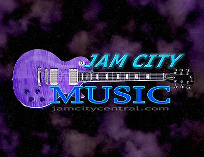 Jam City Music