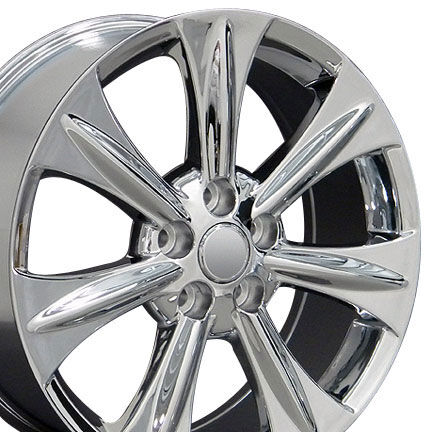 How to Buy Alloy Wheels for an Audi Coupe