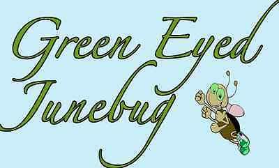 GreenEyedJuneBug