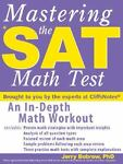 Mastering the SAT Math, Jerry Bobrow and Joe Skinner, 0470036605