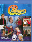 Chicago: Live in Concert (Blu-ray Disc, 2011)