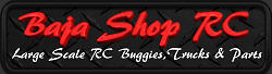 Baja Shop RC