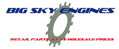 big sky engines