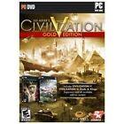 Sid Meier's Civilization V 2013 PC Video Games